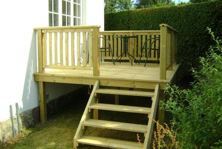 Have terrasse